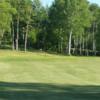 A view of hole #15 at Va Jo Wa Golf Club