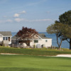 A view from Samoset Resort Golf Club