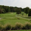 View from #4 on the Original Course at Turf Valley Resort