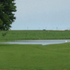 A view from fairway #5 at Rolfe Golf Club