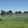 A view of tee #8 at Osage City Country Club