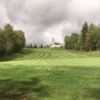 A view of a green at Mountain View Grand Golf Course