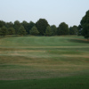 A view from a tee at Campbellsville Country Club