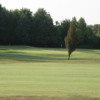 A view of a green at Campbellsville Country Club