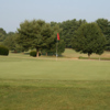A view of a hole at Campbellsville Country Club