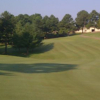 A view of a fairway at Franklin Country Club