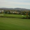 A view from Bangor Golf Course