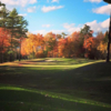 A view of fairway #16 at Bethel Inn & Country Club