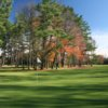 A fall view from Egremont Country Club