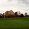 A fall view from Cherry Hill Golf Course