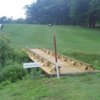 A view from Bedrock Golf Club