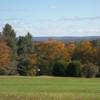 A fall view from Worthington Golf Club
