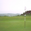 St. Andrews: Eden Course - 3rd green ( Photo by Kiel Christianson )