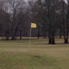 A view of hole #9 at Wilson Lake Country Club