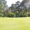 A view of hole #6 at Briarwood Country Club