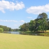 A view over the water from Briarwood Country Club