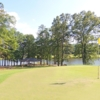 A view of a green at Briarwood Country Club