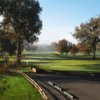A sunny day view from Meadow Lark Country Club