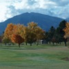 A view from tee #13 at Hamilton Golf Club