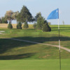 A view from a green at Arapahoe Golf Course
