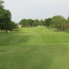 A view of a fairway at David City Golf Course