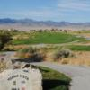 A view of tee and fairway #11 at Toana Vista Golf Course
