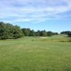 A view from Green Meadow Golf Club