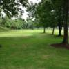 A view of a green at Anchor Golf Land
