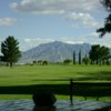 A view from Rio Mimbres Country Club