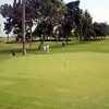 A green view from Golf & Country Club de Trujillo