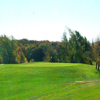 A view of the 1st hole from West at Lakeside Links Golf Course