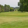 A view from a tee at Eagle View Golf Club