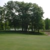A view of a hole at Carefree Country Club