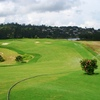 A view from Bucaramanga Country Club