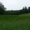 A view of a green at Frazee Golf Course (Christopher Denton)