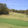 A view of green #10 at Tennessean Golf Club