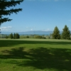 A view of hole #5 at Bear Lake Golf Course