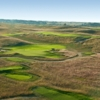 A view of the Dunes course at The Prairie Club