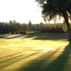 A view from Dinaland Golf Course