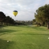 A view from a tee at Legends Golf Club