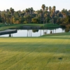 A view of the 10th hole at Legends Golf Club