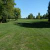 A view of a fairway at Prairie Ridge Golf Course
