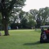 A view from Mahnomen Country Club
