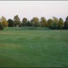 A view of a fairway at Mountain Lake Golf Course