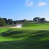 A view of a green at South Fork Country Club