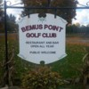 A view from Bemus Point Golf Course