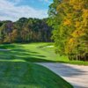 A view of a green at Whippoorwill Club