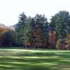 A view of hole #3 at Cobble Hill Golf Course