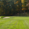 A view of hole #4 at Elmira Country Club (Allison Newkirk & Megan Hugg)