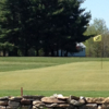A view of the 10th green at Emerald Greens